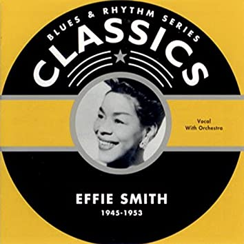 Blues & Rhythm Series Classics 1945-1953