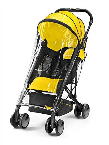Regenbescherming voor kinderwagen Easylife Recaro