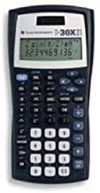 Texas Instruments TI-30X IIS Scientific Calculator - 2 Line(s) - LCD - Solar Battery Powered (pack of 10) photo