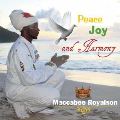 Maccabee Royal Son