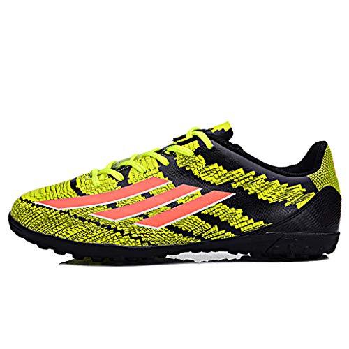 Lixiyu voetbalschoenen outdoor kinderen jeugd broken nail voetbalschoenen antislip sportkleding bottom training schoenen loopschoenen jongens en