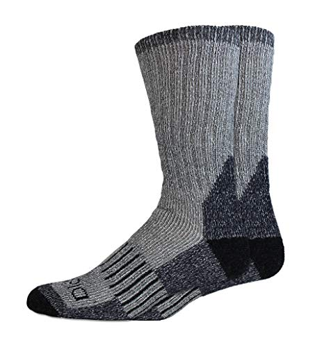 thermal wool socks men - 9
