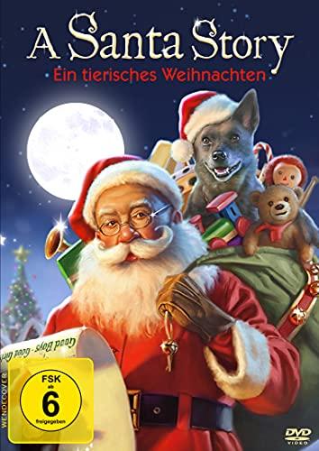 A Santa Story - Ein tierisches Weihnachten
