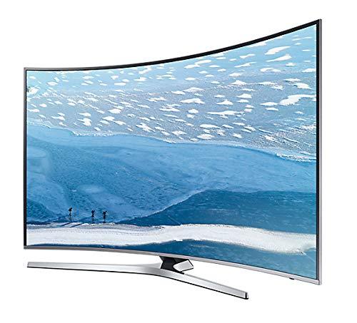 Abbildung Samsung UE55KU6649 4K