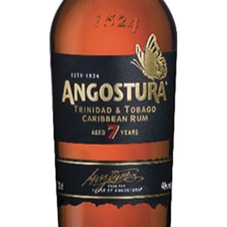 Angostura 1919 Rum 70cl: Amazon.es: Electrónica