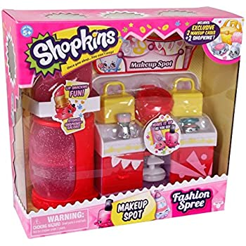 Shopkins Make Up Spot Mid Price Playset | Shopkin.Toys - Image 1