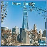 New Jersey State Calendar 2022: Official New Jersey State Calendar 2022, 16 Month Calendar 2022