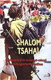 Shalom Tsahal - Confessions d'un lieutenant-colonel des renseignements israéliens