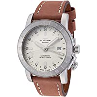 Glycine Airman 42 GMT Men's Watch