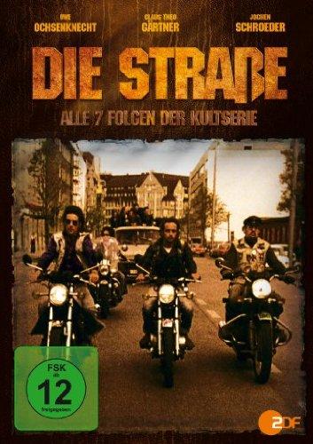 Die Straße - Die komplette Serie [2 DVDs]