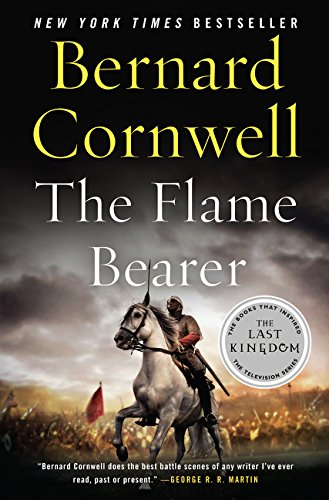 The Flame Bearer (Saxon Tales)