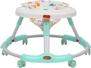 XBCOOK Andador de Altura Ajustable para Bebés para Niños y Niñas ...