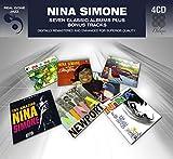 7 CLASSIC ALBUMS -DIGI- (4 CD)...