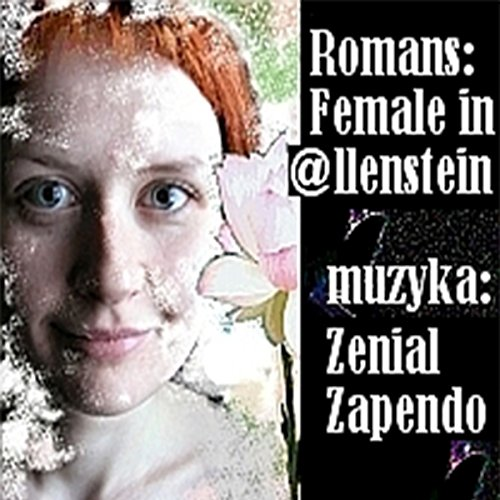 Romans: Female in @llenstein audiobook cover art