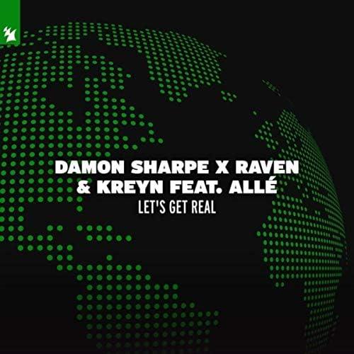 Damon Sharpe & Raven & Kreyn feat. ALLÉ