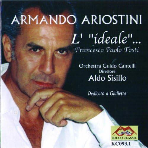 Armando Ariostini