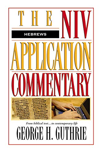 NIV Application Commentary: Hebrews [Hardcover] by...