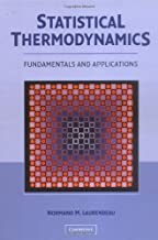 Best statistical thermodynamics fundamentals and applications Reviews