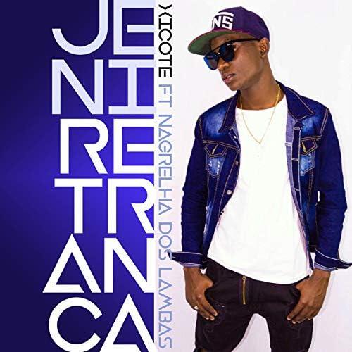 Jeni Retranca feat. Nagrelha Dos Lambas