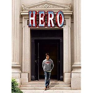 """HERO"""""""