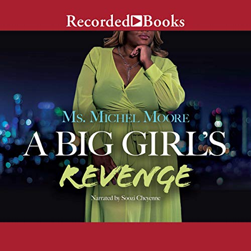A Big Girl's Revenge  By  cover art