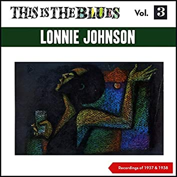 This Is the Blues, Vol. 3 (Recordings of 1937 + 1938)