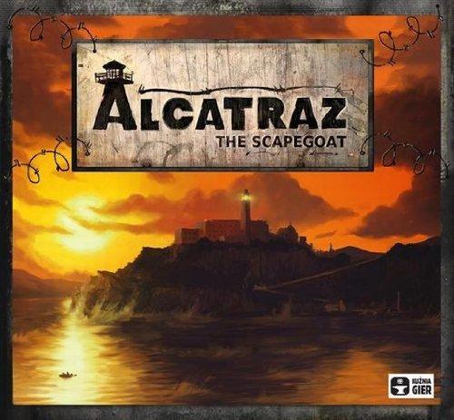 Alcatraz The Scapegoat