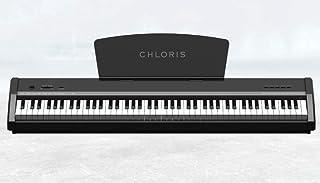 Chloris Digital Piano CDU-45 (Black) 88 Weighted Keys