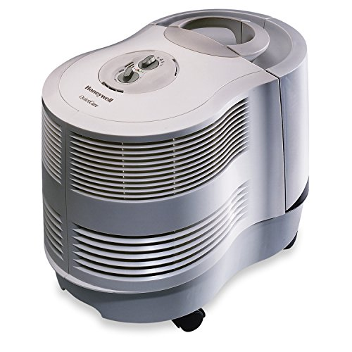 Product Image of the Honeywell Cool Moisture Console Humidifier