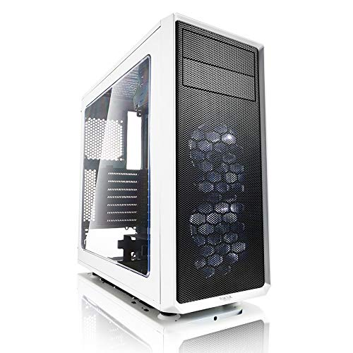Adamant Custom 8-Core Gaming Desktop Computer AMD Ryzen 7 3700X 3.6Ghz 16Gb DDR4 RAM 1TB HDD 250Gb SSD 550W PSU Geforce RTX 1660 Ti 6Gb