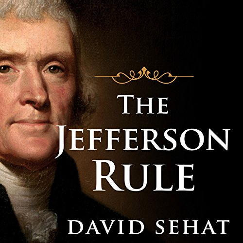 The Jefferson Rule cover art