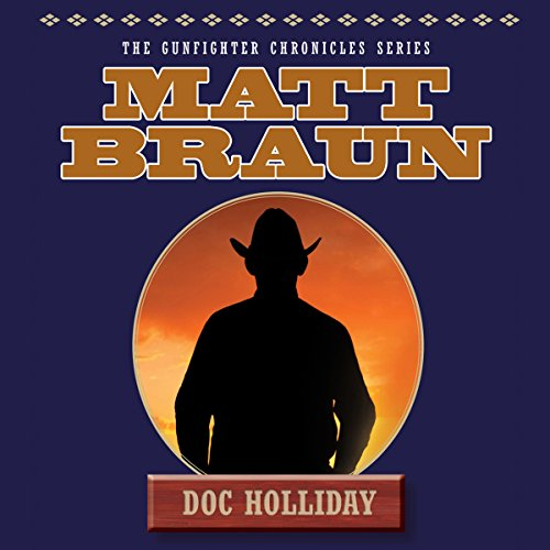 Doc Holliday cover art