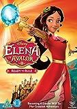 Elena of Avalor - Ready To Rule [Italia] [DVD]