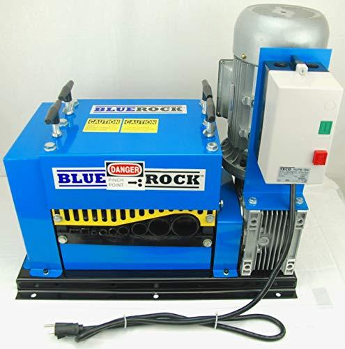 BLUEROCK WS-212 Wire Stripping Machine