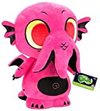 Cthulhu SuperCute Plush: 12' The Real Goth Pink Exclusive Toys R Us
