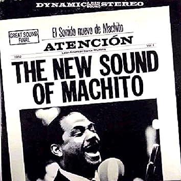 The New Sound of Machito!