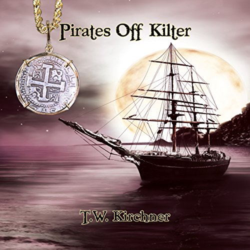 Pirates Off Kilter audiobook cover art