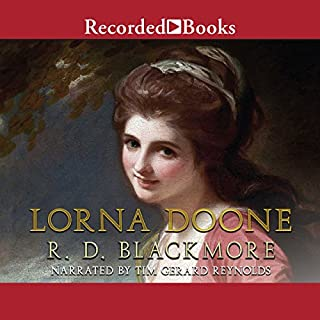 Lorna Doone cover art