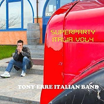 Superparty Italia Compilation, Vol. 4