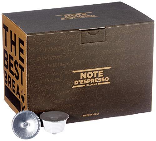 Note D'Espresso Zuppa di carote, in capsule, 14 g x 30 Esclusivamente Compatibili con le macchine a capsule Nescafé* e Dolce Gusto*
