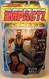 Marvel TNA Wrestling Impact Series 4 Kevin Nash Action Figure