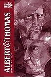 Albert and Thomas: Selected Writings (Classics of Western Spirituality) (Classics of Western Spirituality (Paperback)) (English and Latin Edition)