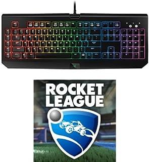 rocket league razer chroma