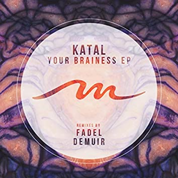 Your Brainess EP