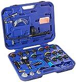 Astro Pneumatic Tool 78585 Universal Radiator Pressure Tester & Vacuum...