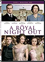 ROYAL NIGHT OUT