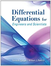 Differential Equations for Engineers and Scientists, First edition