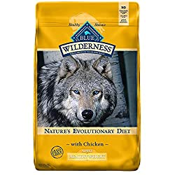 Blue Buffalo Wilderness Puppy Dog Food Advisor