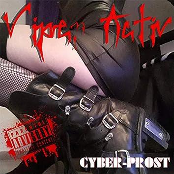 Cyber Prost 2019