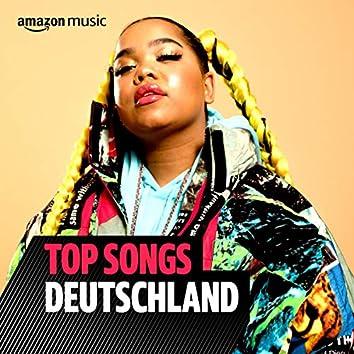 Top-Songs Deutschland